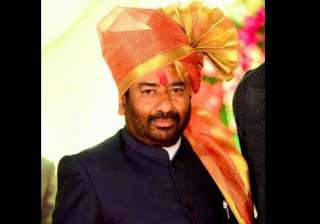Ravindra Gaikwad - India TV