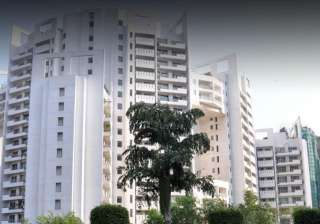 Residential apartment - India TV