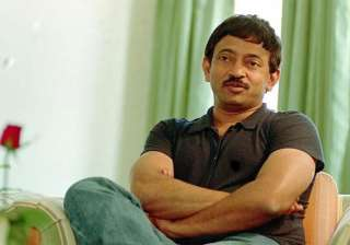 Ram Gopal Varma - India TV