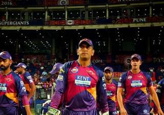 IPL 2017: Smith led Supergiants look to start on...
