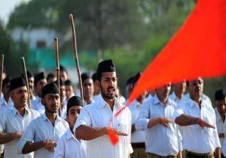 MCD polls: Applicants list RSS 'connections'...
