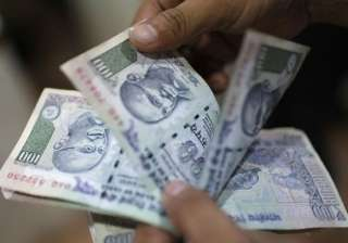 Rupee zooms 42 paise on BJP win, positive IIP...