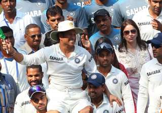 Sachin Tendulkar, Batting Maestro, Indian Cricket - India TV