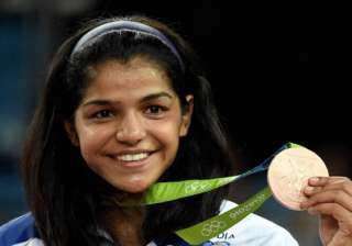 Sakshi Malik, Haryana Government, Rio Olympics - India TV