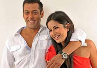 Salman Khan and Katrina Kaif - India TV
