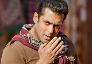Salman Khan and Tiger Zinda Hai - India TV