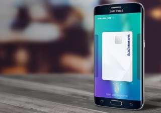 Samsung Pay, India, Mobile Payment Technology,
