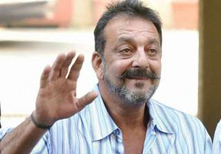 Sanjay Dutt - India TV