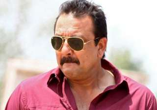 Sanjay Dutt comeback film 'Bhoomi' - India TV