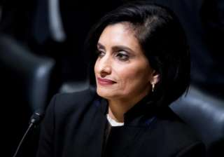 Seema Verma confirmed by Senate for top health...