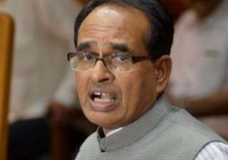 Shivraj Singh Chouhan - India TV