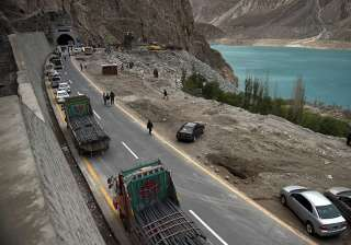 China says will push Silk Road projects following...