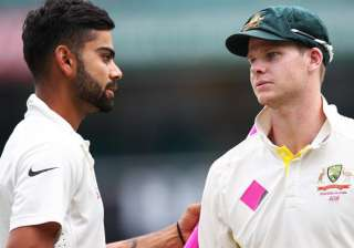 Kohli, Smith spar over disrespect to Team India...