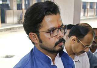 Sreesanth, Kerala HC, BCCI, Scotland, Pacer - India TV