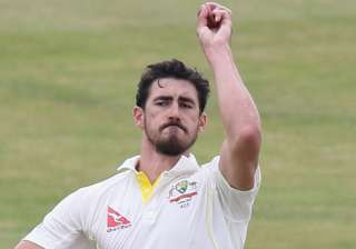 Mitchell Starc, Virat Kohli, Tweet, Tweeter, Fake - India TV