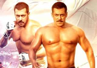 Salman Khan in Sultan - India TV