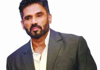 Suniel Shetty's father Veerapa Shetty passes away - India TV