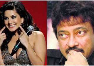 Sunny Leone, RGV - India TV
