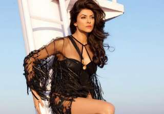 Here's what Sushmita Sen has to say on 'why...