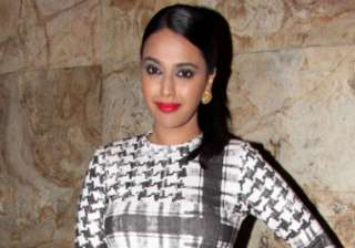Swara Bhaskar - India TV