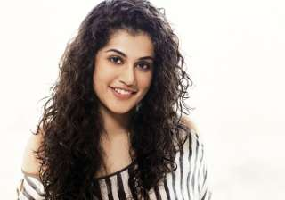 Taapsee Pannu- India Tv - India TV