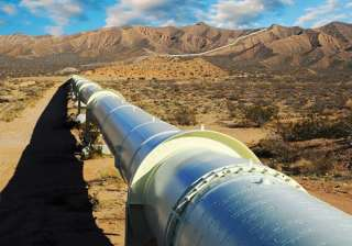 TAPI, Pakistan, Gas Pipeline, India - India TV