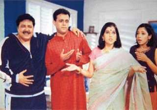 Sarabhai Vs Sarabhai - India TV