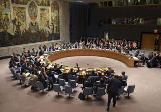 United Nations Security Council - India TV