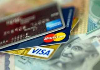 ATMs, Credit, debit cards set to disappear: Niti...