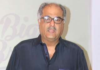 Boney Kapoor twitter account hacked - India TV