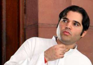 Varun Gandhi - India TV