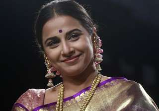 Vidya Balan backs Gurmehar Kaur - India TV