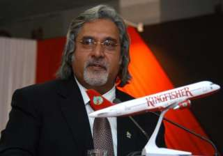 Auction fails again for Vijay Mallya's Kingfisher...