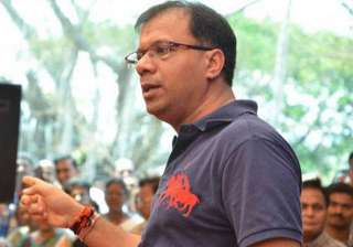 Goa Congress MLA Vishvajeet Rane resigns from...