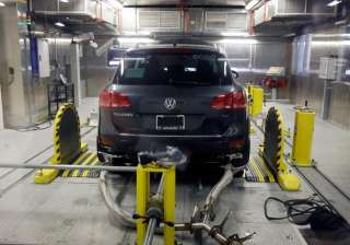 Volkswagen, US, Emission Reduction, Cheating Case - India TV