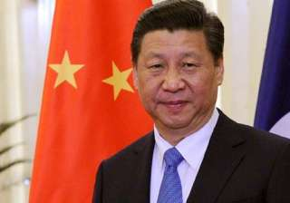 Xi Jinping urges for construction of 'Great Wall...