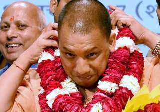 One Muslim face included in Yogi cabinet - India...
