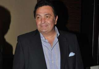 Rishi Kapoor - India TV