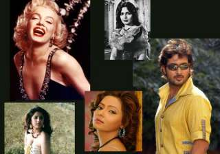 12 celeb suicides that shocked the world - India TV