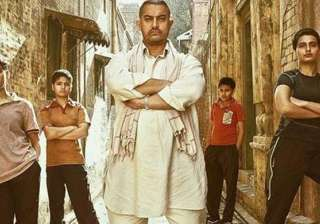 Aamir Khan's Dangal to release in 9000 screens...