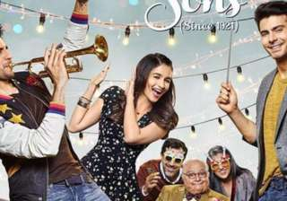 Kapoor and Sons - India TV