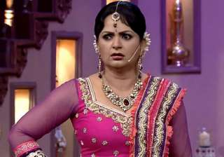 Pinky Bua aka Upasana Singh - India TV