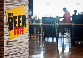 This café in Delhi is selling beer at just Rs. 5