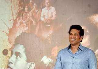 Sachin Tendulkar - India TV