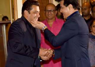 Salman Khan, Jeetendra- India TV - India TV