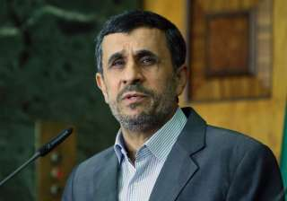 Mahmoud Ahmadinejad - India TV