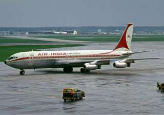 Now, TMC MP Dola Sen delays Air India flight by...