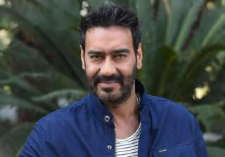 Ajay Devgn birthday - India TV