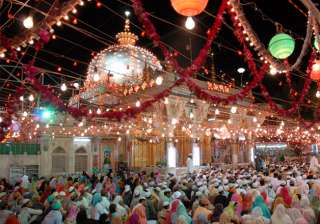 Ajmer dargah head calls for cow slaughter ban -...