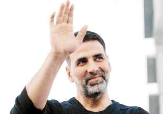 Akshay wins his first National Film Award and...